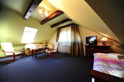 Hotel Spinaker 13